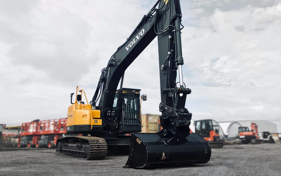 What's best – hiring equipment or buying it?
