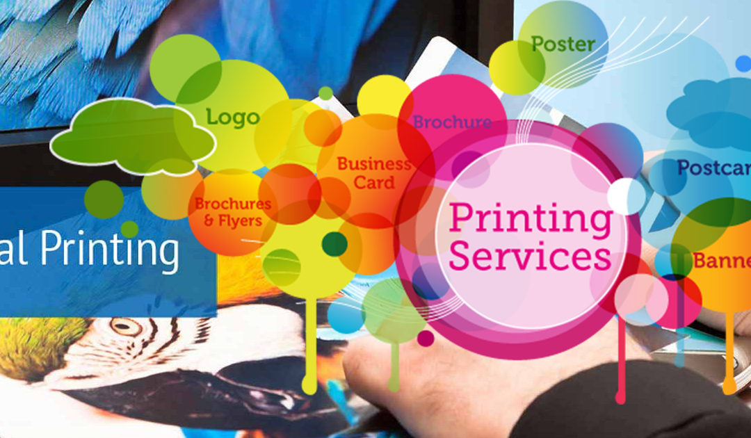 5 Key Advantages Printing Can Bring To Your Business